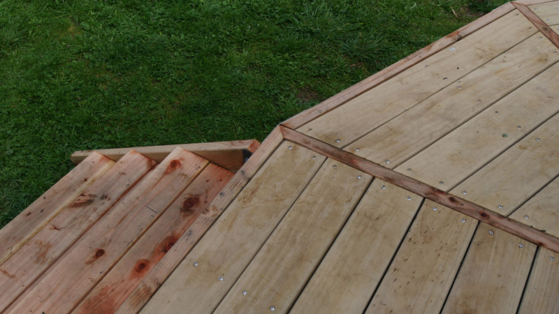 DECK OUTER